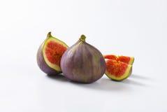 Fresh figs Stock Photos