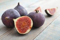 The Fresh figs Stock Photos