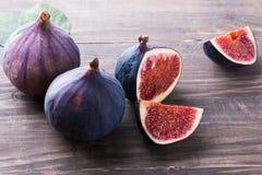 Fresh figs Royalty Free Stock Image