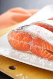 Fresh fish Royalty Free Stock Images