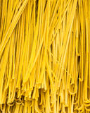 Fresh flavored pasta Royalty Free Stock Photos