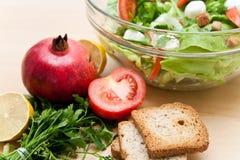 Fresh food royalty free stock image