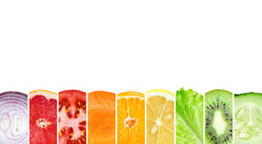 Fresh food Stock Photos