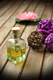 Fresh fragrance Royalty Free Stock Photos