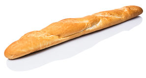 Fresh French Baguette III Royalty Free Stock Photo