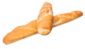 Fresh French Baguette IV Royalty Free Stock Photography