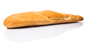 Fresh French Baguette IX Royalty Free Stock Image