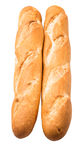 Fresh French Baguette VI Royalty Free Stock Photos