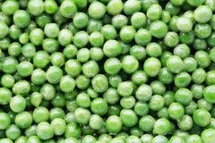 Fresh frozen vegetables eco food, natur. Stock Image