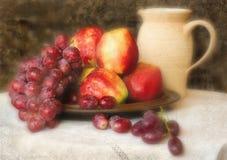 Fresh fruit_1 Royalty Free Stock Photos