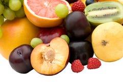Fresh fruit. Stock Photo