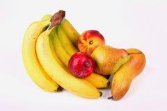 Fresh fruit Stock Images