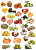 Fresh fruit. Stock Photo