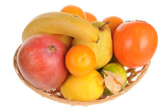 Fresh fruit Royalty Free Stock Image