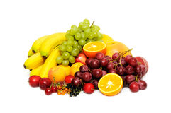 Fresh fruit Stock Photography
