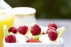 Fresh fruit Stock Photos