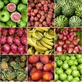 Fresh fruit Royalty Free Stock Photography