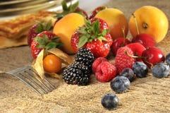 Fresh fruit  Stock Photo