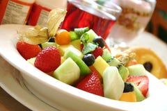 Free Fresh Fruit Bowl Royalty Free Stock Image - 1086456