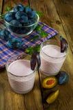 Fresh fruit diet healthy drink Stock Photos