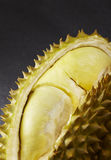 Fresh fruit,Durian from Thailand Stock Photos