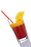 Fresh fruit juice Stock Photo