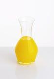 Fresh fruit juice Stock Photography