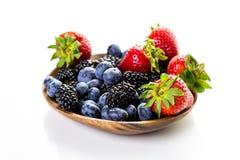 Fresh fruit Royalty Free Stock Image