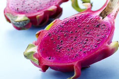 Fresh fruit, pitaya Royalty Free Stock Images