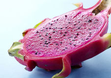 Fresh fruit, pitaya Royalty Free Stock Photography