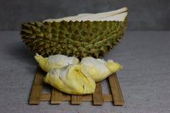Fresh fruite durian Royalty Free Stock Photo