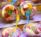 Fresh fruitmix Royalty Free Stock Photos
