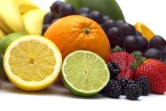 Fresh fruits Royalty Free Stock Photo