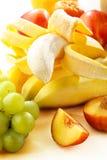 Fresh Fruits Stock Photography