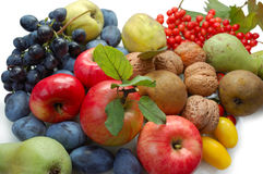 Free Fresh Fruits Stock Photo - 6642430