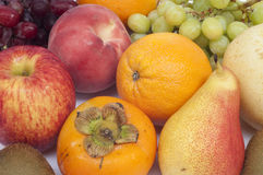 Fresh fruits. Stock Image