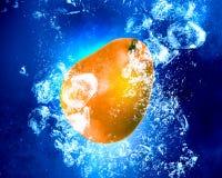 Fresh fruits. Concept image Stock Image