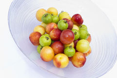 Fresh Fruits II Royalty Free Stock Images