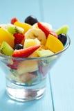 Fresh fruits salad Royalty Free Stock Image