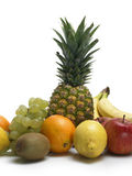 Fresh fruits / vitamins Royalty Free Stock Photography
