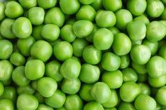 Fresh garden peas Royalty Free Stock Image
