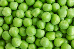 Fresh garden peas Royalty Free Stock Photo