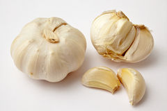 Free Fresh Garlic Stock Photos - 16231283