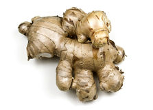 Fresh Ginger Stock Images