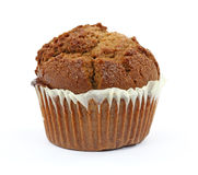 Fresh ginger bread muffin Stock Photography