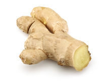 Fresh ginger Royalty Free Stock Photos