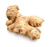 Fresh ginger and mint Royalty Free Stock Image