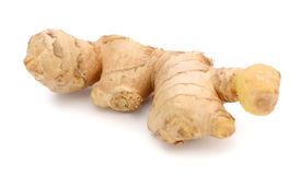 Fresh ginger and mint Royalty Free Stock Photo
