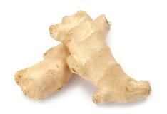 Fresh ginger Stock Photo