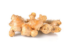 Fresh ginger Royalty Free Stock Photography